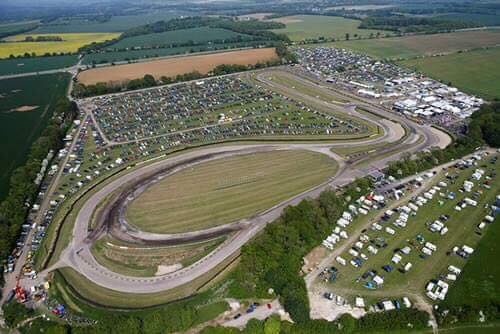 Lydden Hill Circuit